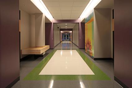 RAC_Corridor